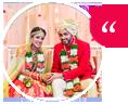 Nitu Surendran & Mohit Kapoor
