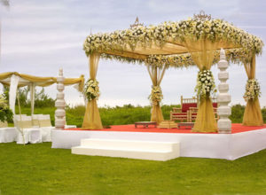 Top destination wedding planner in Goa