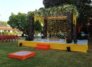 Destination Wedding Planner In Goa