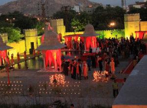 Top destination wedding planner in Rajasthan