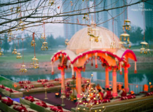 Destination Wedding Planner In Delhi