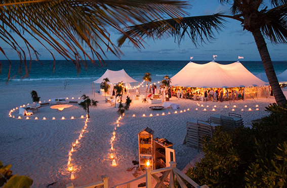 Perfect Destination weddings for the bride and groom