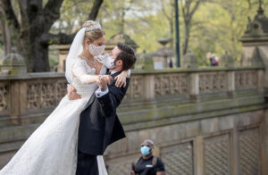 Your Wedding Planners will take care of your special wedding date.