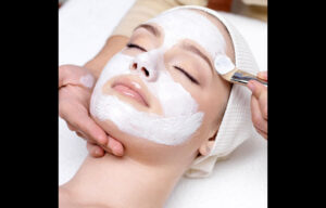 Exfoliate is essential for the bride at the wedding