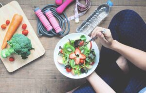 Tips to Eat healthily and well for the most important wedding day