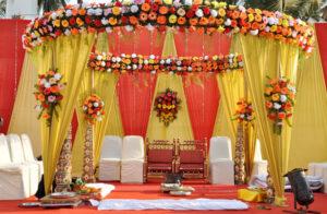 Top Off-Beat Wedding Venues In India