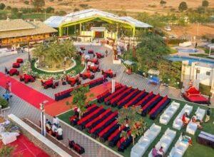 Top destination wedding planner in Igatpuri