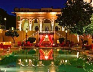Best destination wedding planner in Igatpuri
