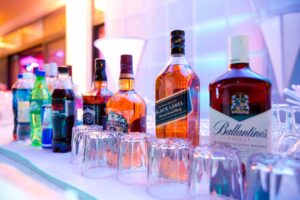 Soft drinks in Destination weddings in Lonavala