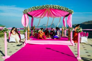 Wedding planner in Lonavala